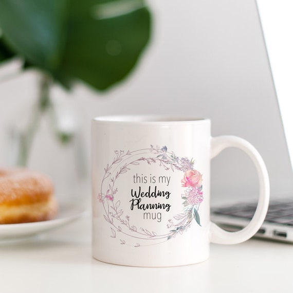 Gift for Bride: This is m...