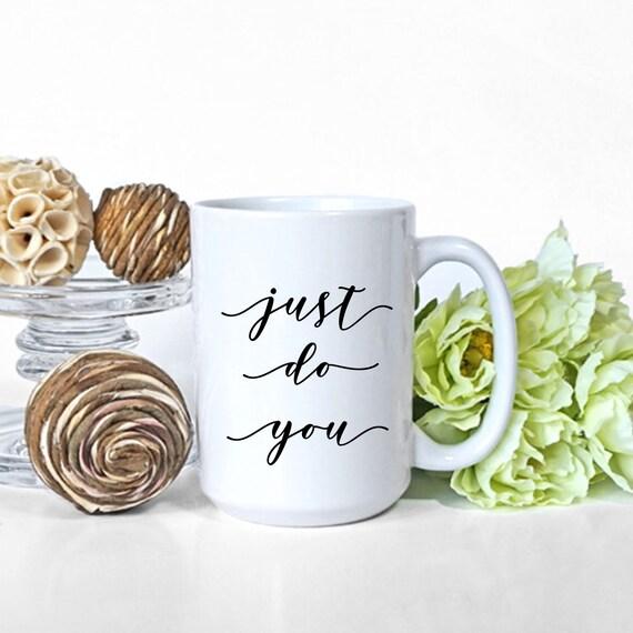 Confidence Mug | Gift for...