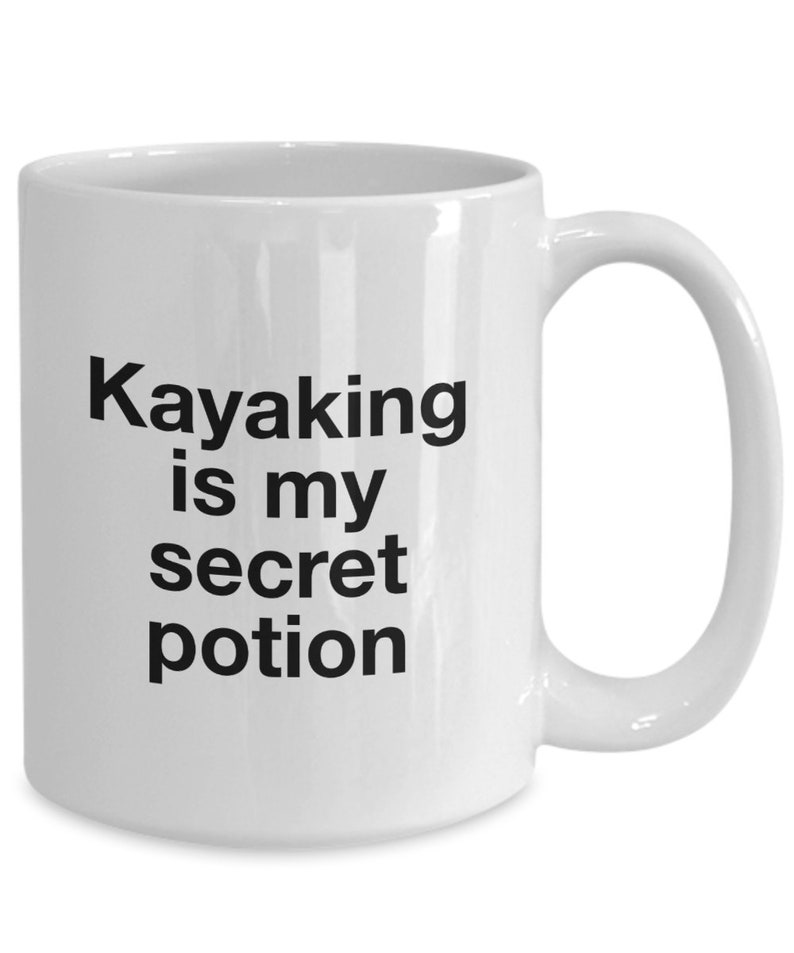 Kayak Novelty Mug Kayaking Coffee Mugs Best Gift Ideas For Kayak Lovers Mom Dad Women Men Friend