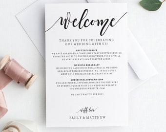 Wedding Letter Etsy