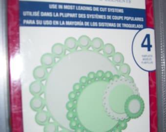 Spellbinders Beaded Circles S4-292