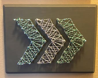 Arrows - String Art
