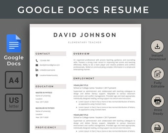 Top Resumes