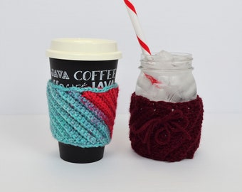 Hot or Cold Cup Cozy