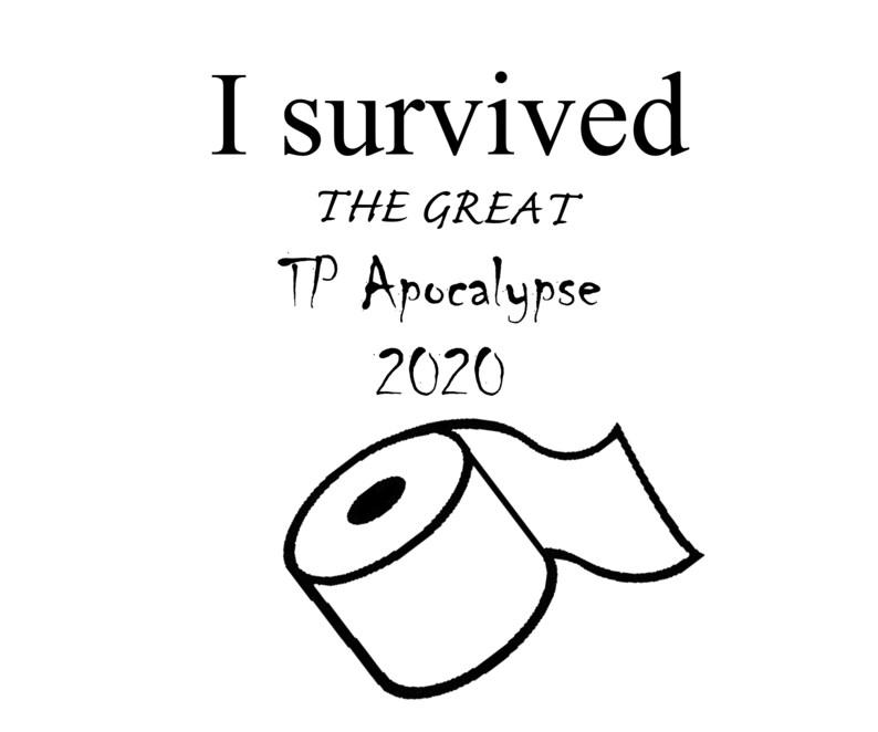 I survivedTP Apocalypse