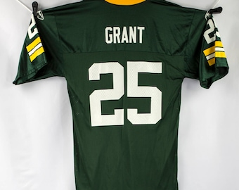 Green Bay Packers Ryan Grant NFL Jersey Size M