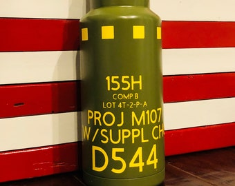M107 HE Rambler