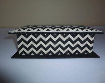 sewing - box box - gift idea - gift box
