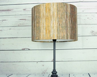 Lamp shade grass floor lamp pendant without stand