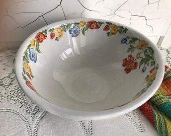 Vintage Mixing Bowl