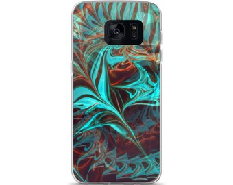 Samsung Case, abstract art, galaxy S7 case, galaxy S7 edge case, galaxy S8 case, galazy S8+ case, abstract photography, samsung phone case