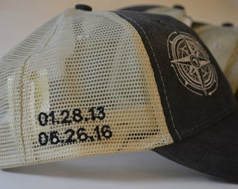 a1677a88a8af10 Upgrade For back or side embroidery on any cap available in our store