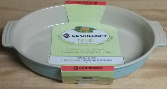 Le Creuset Poterie Commercial Quality Stoneware 14 3