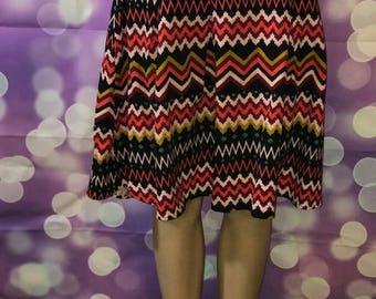 Vintage Skater Skirt