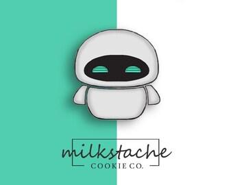 Milkstache Cookie Co