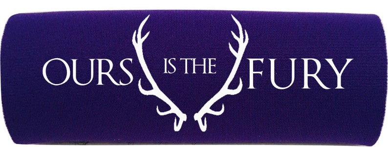 Baratheon Wrap Perfect for Any Bag or Luggage Handle