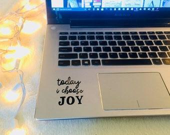 Today i choose joy Vinyl