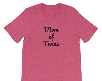Mom of Twins, mom, mother, mother's day, gift for mom