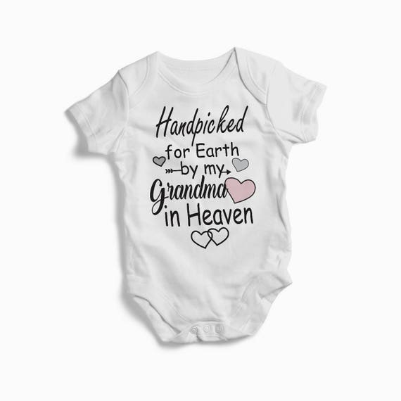 Personalised Baby Bib Funny Gift Cloth Cute Soft Present My Nanna is my Hero