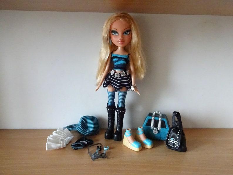 ac53c171f89b1b Bratz Treasures Cloe doll bratz doll bratz clothes Cloe