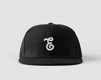 Embrogo Brand Logo Hat / Snapback Hat / Machine Embroidery / Hats for Men / READY TO SHIP