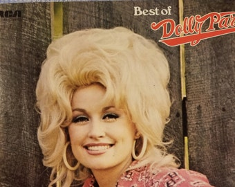 Vintage Best of Dolly Patton