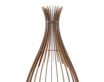 wood burning patio heater Items Similar To Pirate Wood Burner Log Chiminea Statue