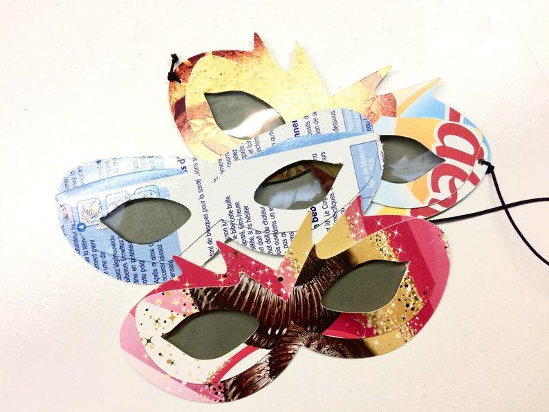 polarized mask for kids for polarizing art image 0