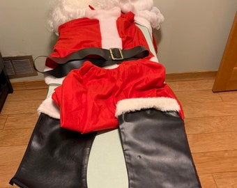 04e5152849a77 Rubies Santa Claus suit