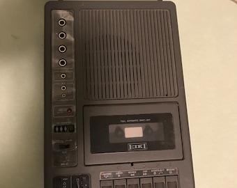 Eiki Model 3279A cassette recorder