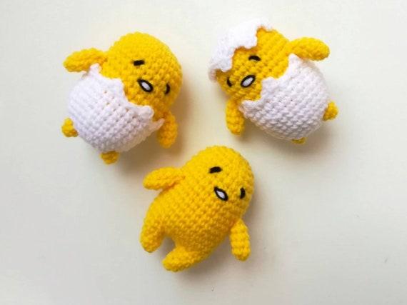 keychain minidoll   Bonecas de crochê, Chaveiro de croche, Boneca ...   427x570