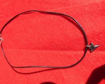 Green Arrow necklace