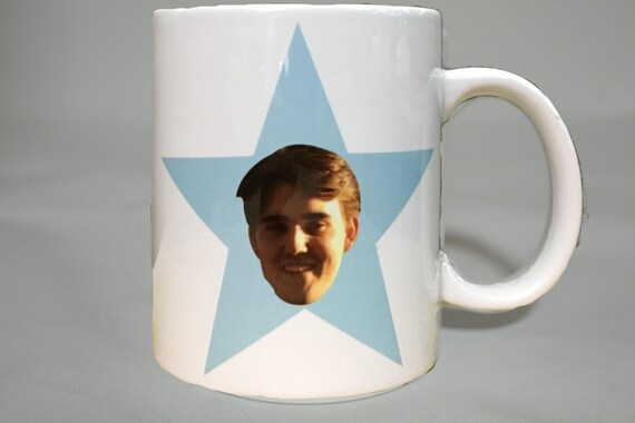 the office star mug. The Office Star Mug G