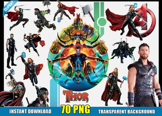 Download Thor Png: Thor Clipart 70 PNG Images The Avengers Infinity War Movie