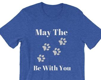 Cat Shirt, Cat Mom, Funny Cat Shirt, Pet Lover Tee, Funny Pet Lover Tee, Funny Pet Gift, Cat Lover T Shirt, Funny Dog T Shirts, Star Wars