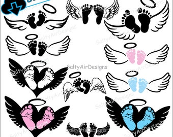 Free Baby Feet Clipart, Download Free Clip Art, Free Clip Art on Clipart  Library
