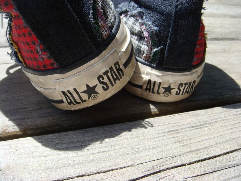 9aa0a8cfd413 Converse shoes chucks kicks all star photograph decor wall art