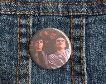 "1.25"" The Smiths Badge – The Smiths Button – The Smiths Badge – The Smiths Pin – The Smiths Pinback Buttons"