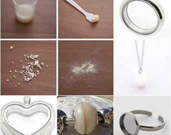 Breastmilk Jewelry Etsy
