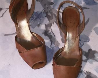 Prada wedge scarpe   Etsy