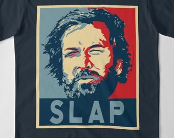 2bde89ad0e8 Slap Bud Spencer T Shirt