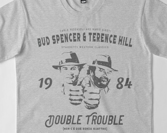 6f22afa3377 Bud Spencer   Terence Hill T Shirt
