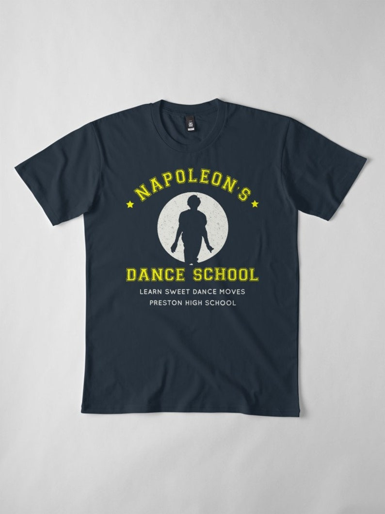 8274ef31 Napoleon's Dance School Learn Sweet Dance Moves from | Etsy