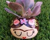 FRIDITA Small Succulent Planter