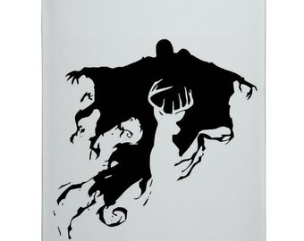 Harry Potter Dementor Canvas