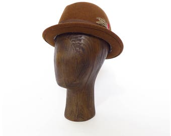 5a9c6e04e4b166 Bailey of Hollywood Trilby Hat