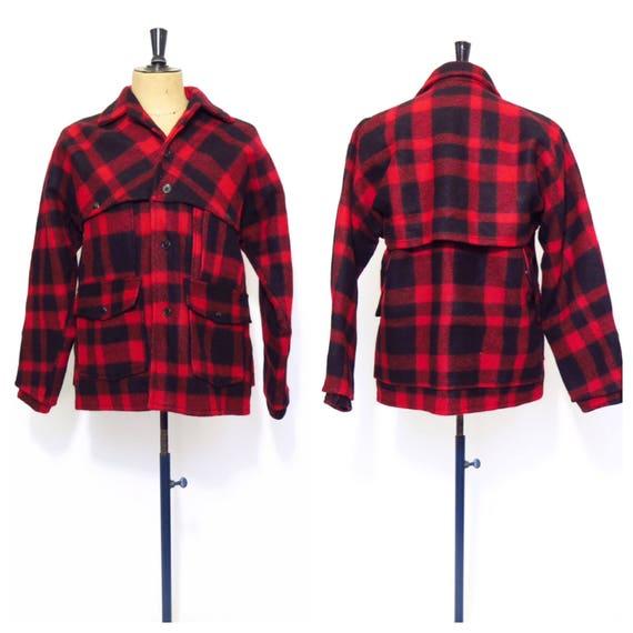 Vintage Workwear Chore Jacket
