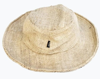 Hemp Summer Hemp Hat ec2752315d7d