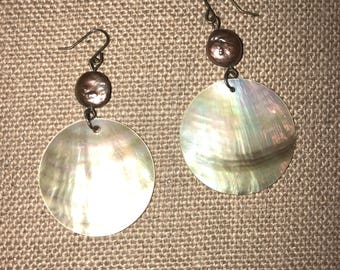 Sand Shell and Pearl