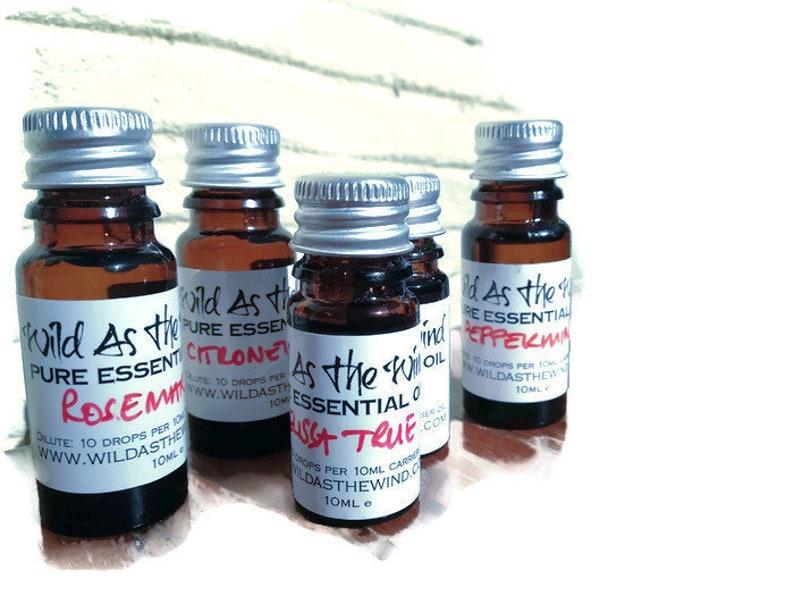 Essential Oils S  Y image 0